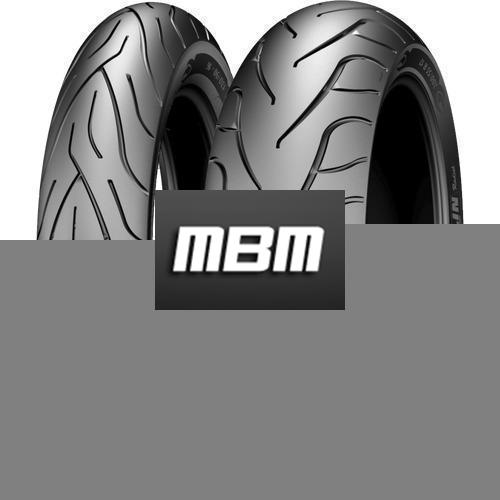 MICHELIN COMMANDER II TL/TT Rear  140/90 R16 77 Moto.HB_VR Rea TL/TT Rear  H