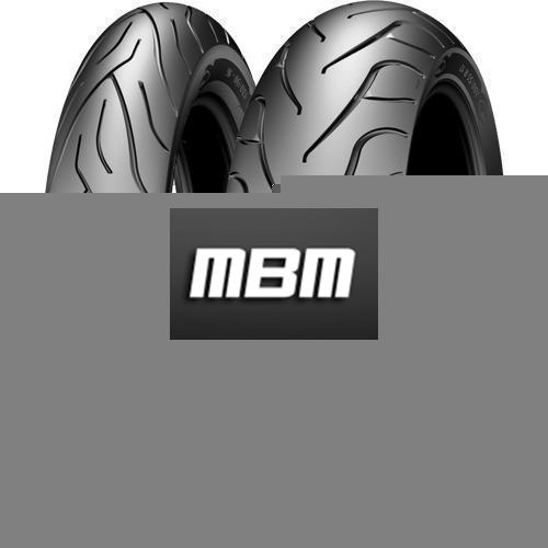 MICHELIN COMMANDER II TL Front  80/90 R21 54 M TL Front  H