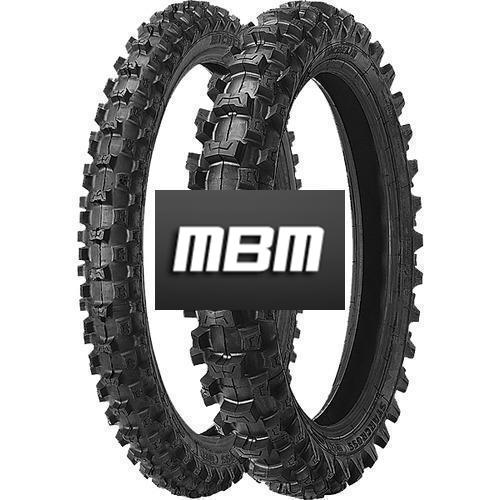 MICHELIN STARCROSS MS3  70/100 R17 40 TT M
