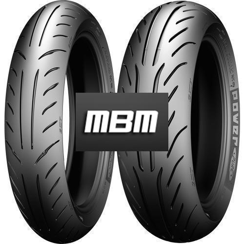 MICHELIN POWER PURE SC TL Rear  140/60 R13 57 Roller-Diag.-Rei TL Rear  P