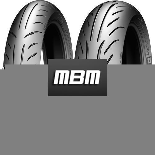 MICHELIN POWER PURE SC TL Rear  140/70 R12 60 Roller-Diag.-Rei TL Rear  P