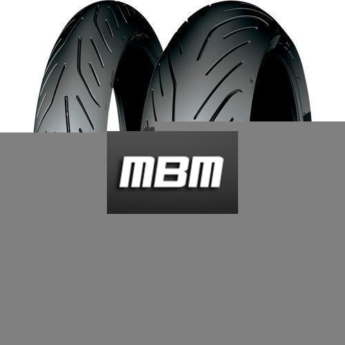MICHELIN PILOT POWER 3 TL Rear  190/55 R17 75 M TL Rear  W
