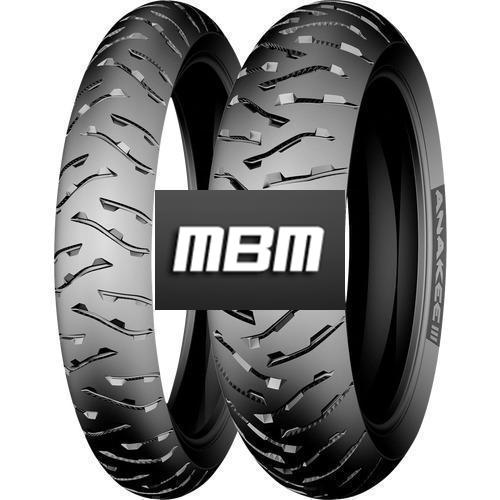 MICHELIN ANAKEE 3 TL/TT Rear  130/80 R17 65 Moto End.R+B Re TL/TT Rear  H