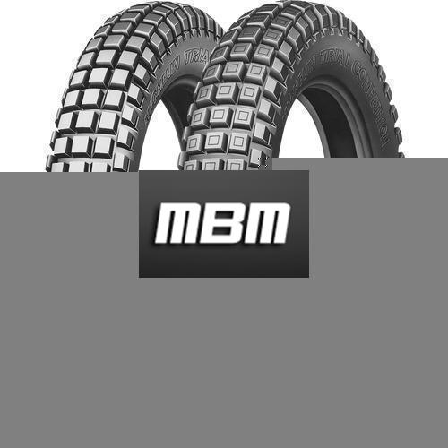 MICHELIN TRIAL X LIGHT COMPETITION  120/100 R18 68 TL M