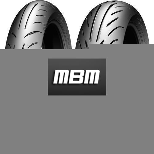 MICHELIN POWER PURE SC  120/70 R12 51 TL P