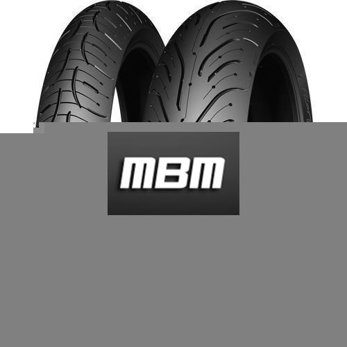 MICHELIN PILOT ROAD 4 TRAIL  TL Rear  170/60 R17 72 Moto End.R+B Re TL Rear  V