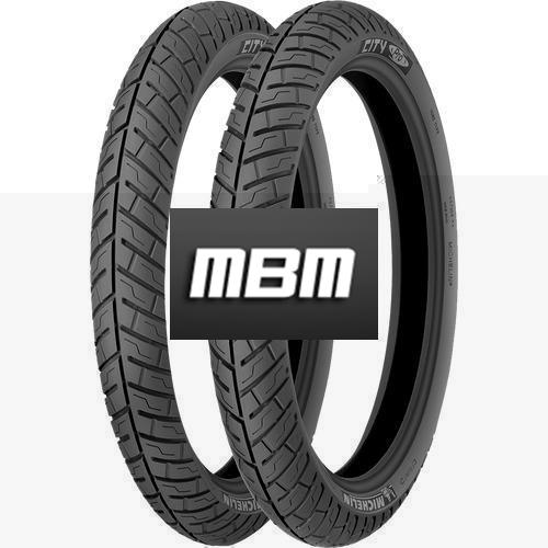 MICHELIN CITY PRO TL Front  80/80 R16 45 M TL Front  S