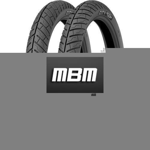 MICHELIN CITY PRO TT Front/Rear  100/90 R18 56 Motorrad J/P Dia TT Front/Rear  P