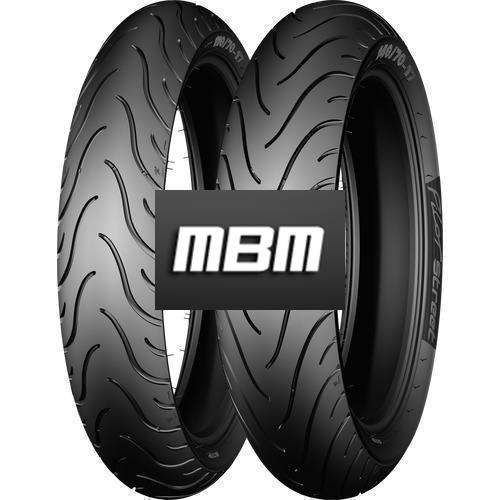 MICHELIN PILOT STREET RADIAL TL Rear  160/60 R17 69 Moto.ZR-WR RE SP TL Rear  W