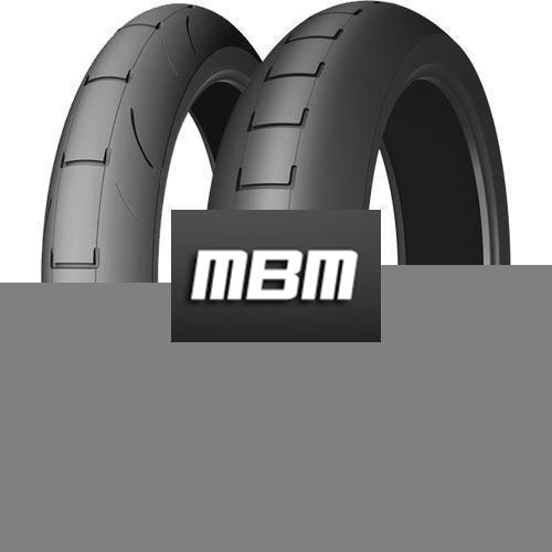 MICHELIN POWER SUPERMOTO B MED/SOFT  120/75 R16  TL