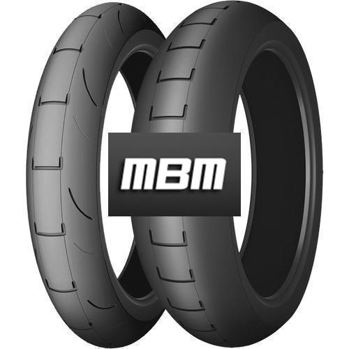MICHELIN POWER SUPERMOTO C  TL Rear  160/60 R17  Moto.Renn Rear TL Rear MEDIUM