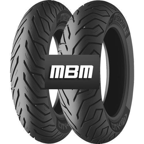 MICHELIN CITY GRIP TL Front/Rear  100/80 R10 53 Roller-Diag.-Rei TL Front/Rear  L