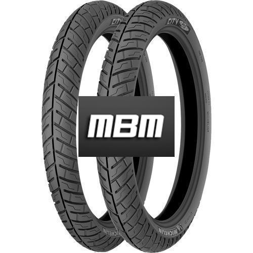 MICHELIN CITY PRO RF  TT Front/Rear  80/90 R17 50 Motorrad S/T Dia TT Front/Rear  S