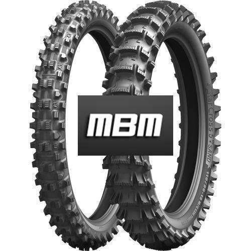 MICHELIN STARCROSS 5 SAND  100/90 R19 57 TT M