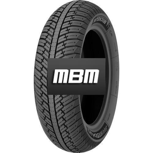 MICHELIN CITY GRIP WINTER TL Front/Rear  110/80 R14 59 Roller-Diag.-M+S TL Front/Rear  S