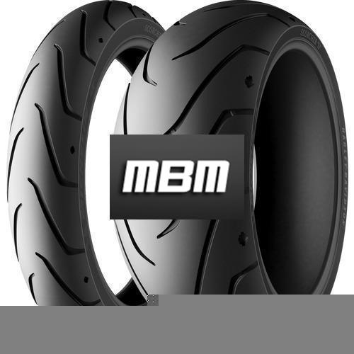 MICHELIN SCORCHER 11 T (69W)  TL Rear  150/70 R17  Moto.ZR-WR RE TO TL Rear  Z