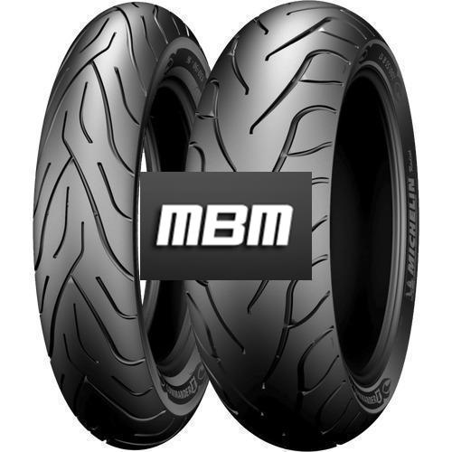 MICHELIN COMMANDER II TL/TT Rear  180/55 R18 80 Moto.HB_VR Rea TL/TT Rear  H