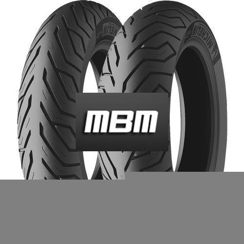 MICHELIN CITY GRIP TL F/R  100/90 R12 64 M TL F/R  P