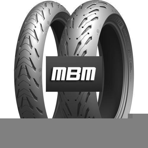 MICHELIN ROAD 5 TRAIL  170/60 R17 72 TL W
