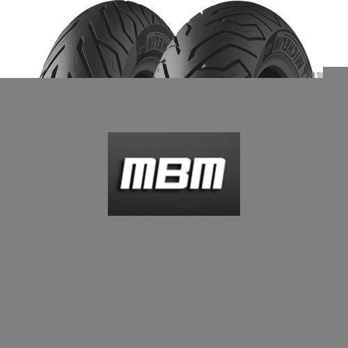 MICHELIN CITY GRIP TT Front  100/80 R14 48 M TT Front  P