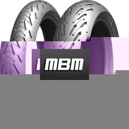 MICHELIN ROAD 5  110/70 R17 54 TL W