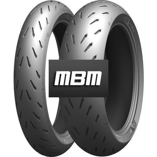 MICHELIN POWER RS+ TL Rear  140/70 R17 66 Moto.HB_VR Rea TL Rear  H