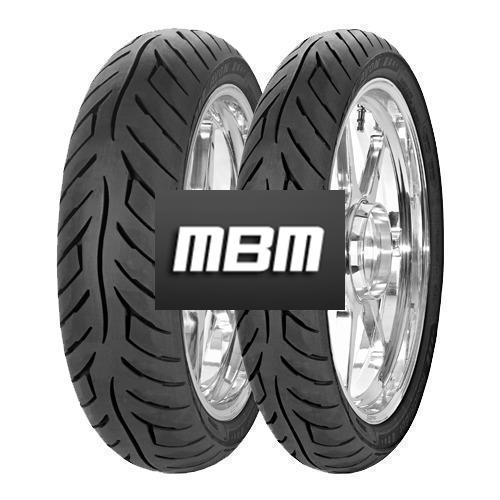 AVON ROADRIDER AM26 TL Rear  140/70 R17 66 Moto.H/V Dia Rea TL Rear  V