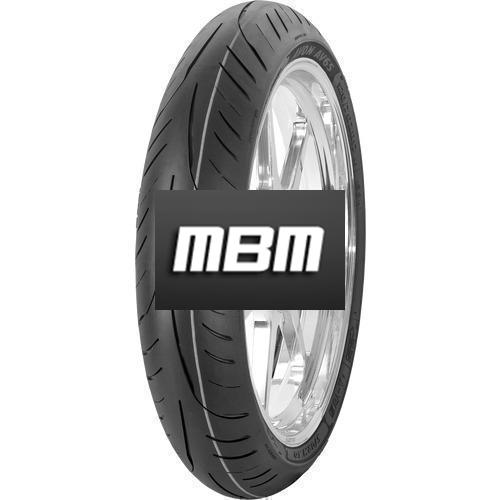 AVON AV66 STORM 3D X-M (73W)  TL Rear  180/55 R17  Moto.ZR-WR RE TO TL Rear  Z