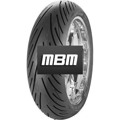 AVON SPIRIT ST (73W)  TL Rear  160/70 R17  Moto.ZR-WR RE TO TL Rear  Z