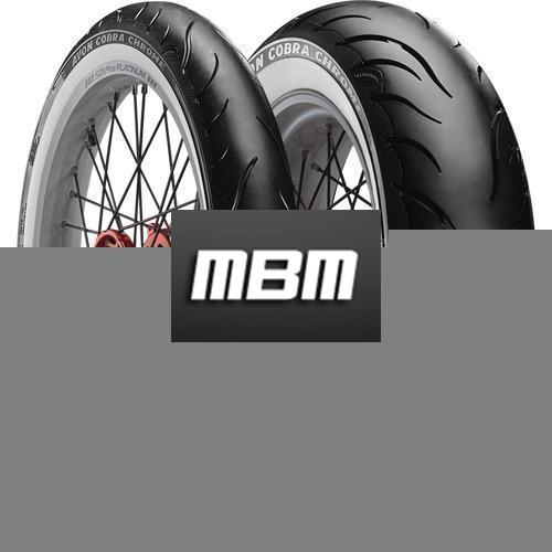 AVON COBRA CHROME AV92 (REPL. MU85B16) WW TL Rear  140/90 R16 77 M TL Rear WW H