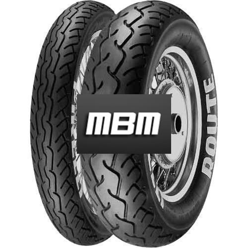 PIRELLI PIRELLI 170/80 -15 77H TL MC REAR ROUTE MT66  170/80 R15 77 M TL   H