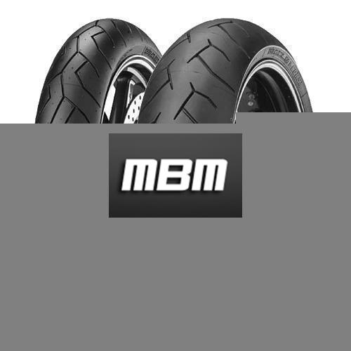 PIRELLI DIABLO (73W)  TL Rear  180/55 R17  Moto.ZR-WR RE SP TL Rear  Z