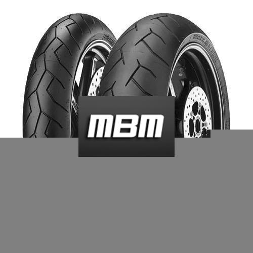 PIRELLI DIABLO (69W)  TL Rear  160/60 R17  Moto.ZR-WR RE SP TL Rear  Z