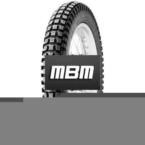 PIRELLI MT43 PRO TRIAL  TL Rear  4 R18 64 P Moto Cross TL Rear