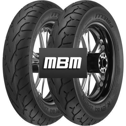 PIRELLI PIRELLI 100/90 -19 57H TL MC FRONT NIGHT DRAGON  100/90 R19 57 M TL F  H