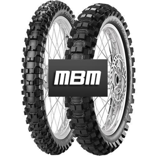 PIRELLI SCO MX EXTRA X NHS  TT Rear  120/100 R18 68 Moto Cross TT Rear  M
