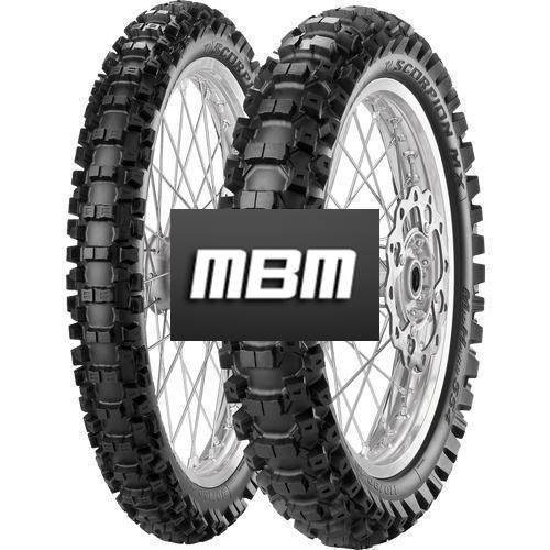 PIRELLI SCORPION MX MID HARD  80/100 R21 51 TT M
