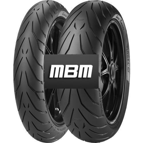 PIRELLI PIRELLI 160/60ZR18 (70W) TL MC REAR ANGEL GT  160/60 R18 70 M TL R  W
