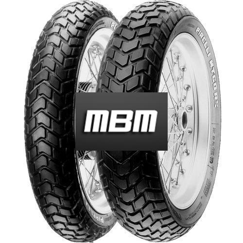 PIRELLI MT60 RS  TL Front  110/80 R18 58 Moto.HB_VR Fro TL Front  H