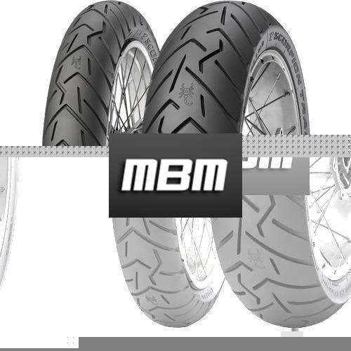 PIRELLI PIRELLI 160/60ZR17 (69W) TL MC REAR SCORPION TRAIL II  160/60 R17 69 M TL R  W