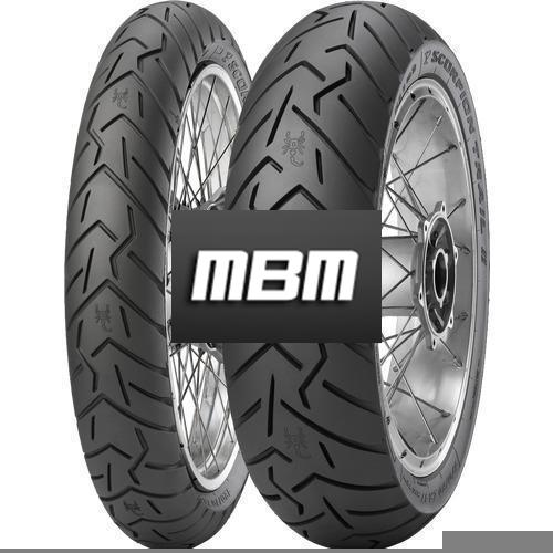 PIRELLI PIRELLI 190/55ZR17 (75W) TL MC REAR SCORPION TRAIL II  190/55 R17 75 M TL R  W