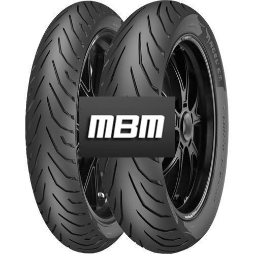 PIRELLI ANGEL CITY TL F  100/80 R17 52 M TL F  S