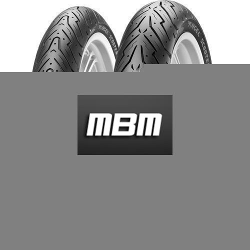 PIRELLI ANGEL SCOOTER TL Rear  120/70 R12 58 Roller-Diag.-Rei TL Rear  P