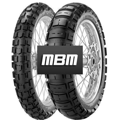 PIRELLI SCORPION RALLY STR M+S  TL Rear  150/70 R18 70 Moto.HB_VR Rea TL Rear  V