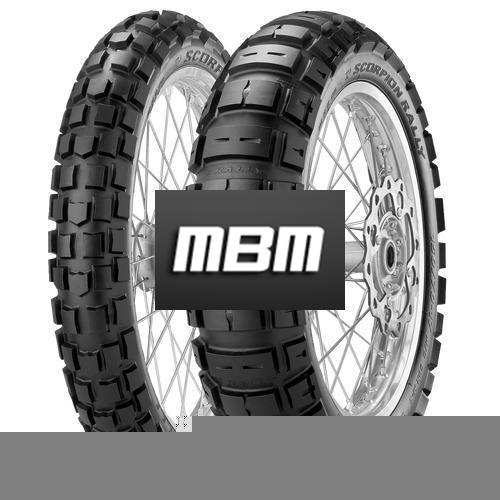 PIRELLI SCORPION RALLY STR M+S  100/90 R19 57 TL V