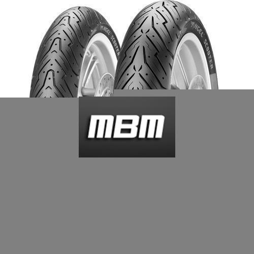 PIRELLI ANGEL SCOOTER TL Rear  130/80 R16 64 Roller-Diag.-Rei TL Rear  P