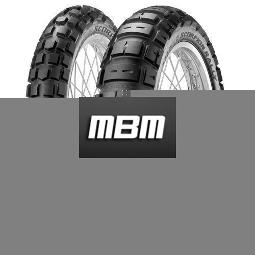 PIRELLI SCORPION RALLY STR M+S  120/70 R18 59 TL V