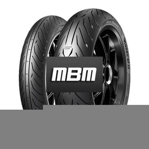 PIRELLI ANGEL GT II A TL Rear  190/50 R17 73 Moto.ZR-WR RE TO TL Rear  W