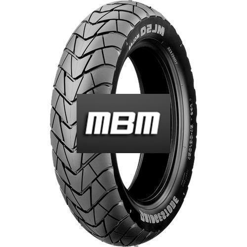 BRIDGESTONE MOLAS ML50 TL Rear  140/60 R13 57 Roller-Diag.-Rei TL Rear  L