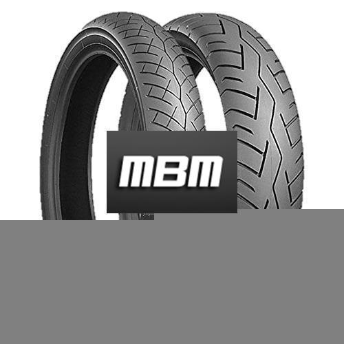 BRIDGESTONE BT45  TL Rear  110/90 R17 60 Moto.H/V Dia Rea TL Rear  H